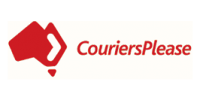 Couriers Please 200x100px logo DTS Services Warehousing 3PL Pick and pack