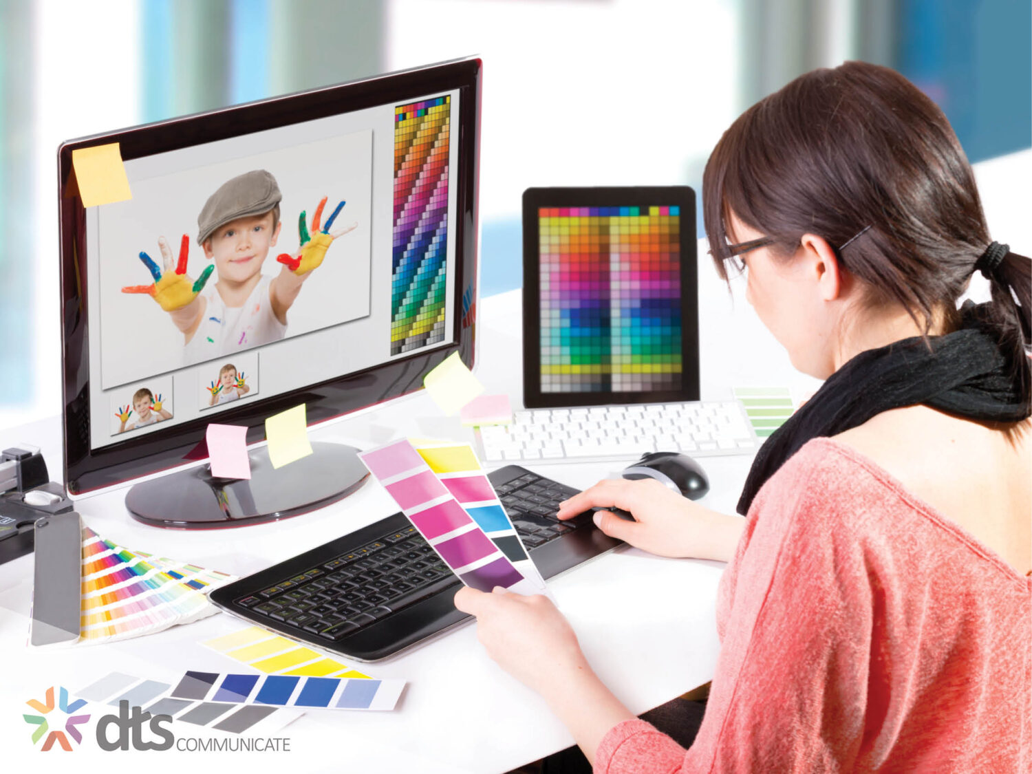 Graphic Design DTS World Wide Logo Wall Graphics Decals Posters Banners wall paper wallpaper