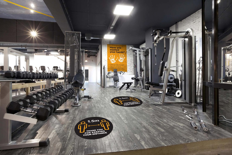 gym-sd