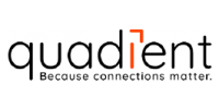 Quadient DTS Direct Mail Data Processing Email SMS Mail Omni channel print